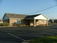 Palmer Bush & Jensen Family Funeral Homes Delta Chapel
